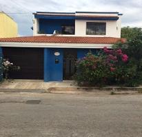 Foto de casa en venta en  , jardines de vista alegre, mérida, yucatán, 0 No. 01