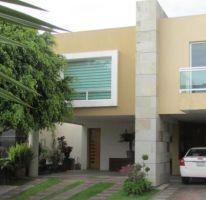 Foto de casa en venta en, jardines de zavaleta, puebla, puebla, 2155932 no 01