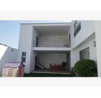 Foto de casa en venta en  , jardines de zavaleta, puebla, puebla, 2160912 No. 01