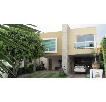 Foto de casa en venta en  , jardines de zavaleta, puebla, puebla, 2243532 No. 01