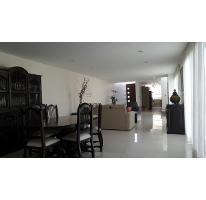 Foto de casa en venta en  , jardines de zavaleta, puebla, puebla, 2731920 No. 01
