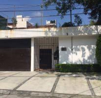 Foto de casa en venta en, jardines del ajusco, tlalpan, df, 2399048 no 01