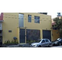 Foto de casa en venta en, jardines del ajusco, tlalpan, df, 1092687 no 01