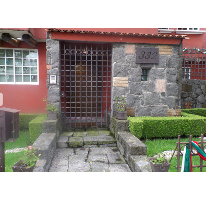 Foto de casa en venta en, jardines del ajusco, tlalpan, df, 1521053 no 01