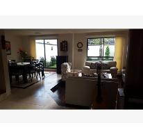 Foto de casa en venta en  , jardines del ajusco, tlalpan, distrito federal, 2711335 No. 01