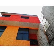 Foto de casa en venta en  , jardines del ajusco, tlalpan, distrito federal, 2743258 No. 01
