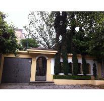 Foto de casa en venta en  , jardines del ajusco, tlalpan, distrito federal, 2754124 No. 01