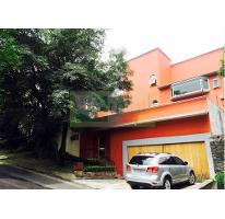 Foto de casa en venta en  , jardines del ajusco, tlalpan, distrito federal, 2754858 No. 01