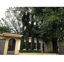 Foto de casa en venta en  , jardines del ajusco, tlalpan, distrito federal, 2755580 No. 01