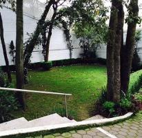 Foto de terreno habitacional en venta en  , jardines del ajusco, tlalpan, distrito federal, 2985005 No. 01