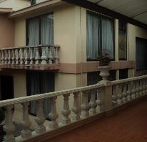 Foto de casa en renta en  , jardines del ajusco, tlalpan, distrito federal, 0 No. 01