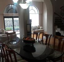 Foto de casa en venta en  , jardines del ajusco, tlalpan, distrito federal, 4555360 No. 01