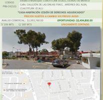 Foto de casa en venta en, jardines del alba, cuautitlán izcalli, estado de méxico, 2163484 no 01