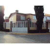 Foto de casa en venta en, jardines del alba, cuautitlán izcalli, estado de méxico, 1161587 no 01
