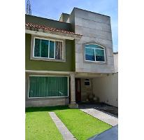 Foto de casa en venta en, jardines del alba, cuautitlán izcalli, estado de méxico, 2001068 no 01