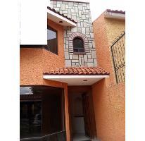 Foto de casa en venta en  , jardines del alba, cuautitlán izcalli, méxico, 2618584 No. 01