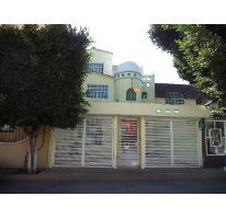 Foto de casa en venta en  , jardines del alba, cuautitlán izcalli, méxico, 2834088 No. 01