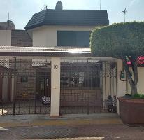Foto de casa en venta en  , jardines del alba, cuautitlán izcalli, méxico, 0 No. 01