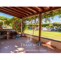 Foto de casa en venta en  , jardines del bosque, mazatlán, sinaloa, 2833234 No. 01