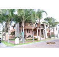 Foto de casa en venta en  , jardines del campestre, aguascalientes, aguascalientes, 1242751 No. 01