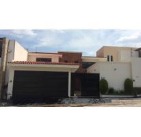 Foto de casa en venta en, jardines del campestre, león, guanajuato, 2052633 no 01