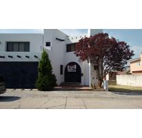 Foto de casa en venta en  , jardines del campestre, león, guanajuato, 2614026 No. 01