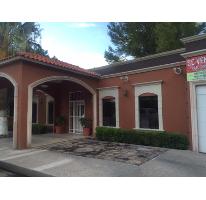 Foto de casa en venta en  , jardines del conchos, camargo, chihuahua, 2704707 No. 01