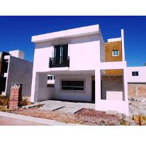 Foto de casa en venta en  , jardines del country, salamanca, guanajuato, 2619335 No. 01
