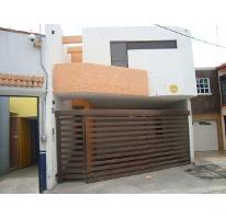 Foto de casa en venta en  , jardines del estadio, san luis potosí, san luis potosí, 2836904 No. 01