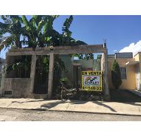 Foto de casa en venta en, jardines del grijalva, chiapa de corzo, chiapas, 2385776 no 01