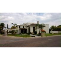 Foto de casa en venta en  , jardines del lago, aguascalientes, aguascalientes, 2616853 No. 01