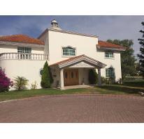 Foto de casa en renta en  , jardines del lago, aguascalientes, aguascalientes, 2728274 No. 01