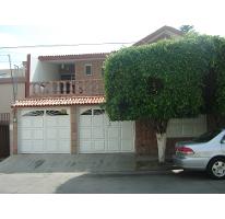 Foto de casa en venta en  , jardines del moral, león, guanajuato, 1117585 No. 01