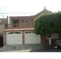 Foto de casa en venta en  , jardines del moral, león, guanajuato, 2397826 No. 01