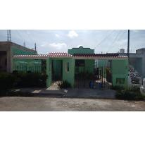 Foto de casa en venta en, jardines del norte, mérida, yucatán, 1166497 no 01