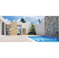 Foto de casa en venta en, jardines del norte, mérida, yucatán, 1201687 no 01