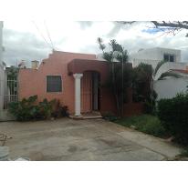 Foto de casa en venta en, jardines del norte, mérida, yucatán, 1241023 no 01