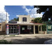 Foto de casa en venta en  , jardines del norte, mérida, yucatán, 1543454 No. 01