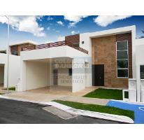 Foto de casa en venta en  , jardines del norte, mérida, yucatán, 1754534 No. 01