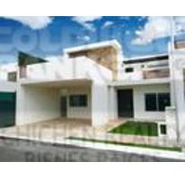 Foto de casa en venta en  , jardines del norte, mérida, yucatán, 1754536 No. 01
