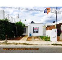 Foto de casa en venta en  , jardines del norte, mérida, yucatán, 1810280 No. 01