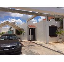 Foto de casa en venta en  , jardines del norte, mérida, yucatán, 1966560 No. 01