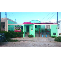 Foto de casa en venta en, jardines del norte, mérida, yucatán, 2034280 no 01