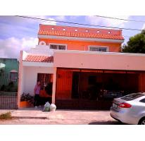 Foto de casa en venta en  , jardines del norte, mérida, yucatán, 2061092 No. 01