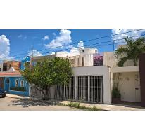 Foto de casa en venta en, jardines del norte, mérida, yucatán, 2061336 no 01