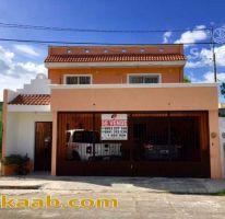 Foto de casa en venta en, jardines del norte, mérida, yucatán, 2145496 no 01