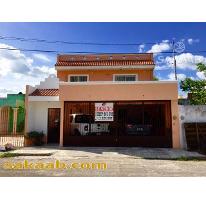 Foto de casa en venta en  , jardines del norte, mérida, yucatán, 2145496 No. 01