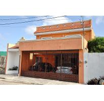 Foto de casa en venta en  , jardines del norte, mérida, yucatán, 2611451 No. 01