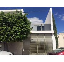 Foto de casa en venta en  , jardines del norte, mérida, yucatán, 2756686 No. 01
