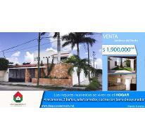 Foto de casa en venta en  , jardines del norte, mérida, yucatán, 2862205 No. 01